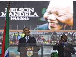Mandela Interpreter 1