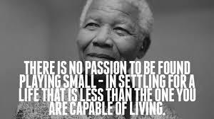 Nelson Mandela q1