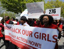 VOA News Bring Back Our Girls