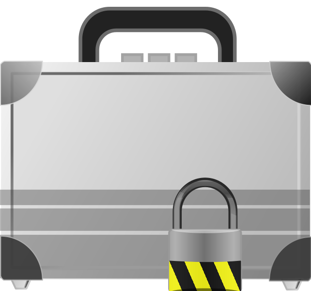 silver-briefcase