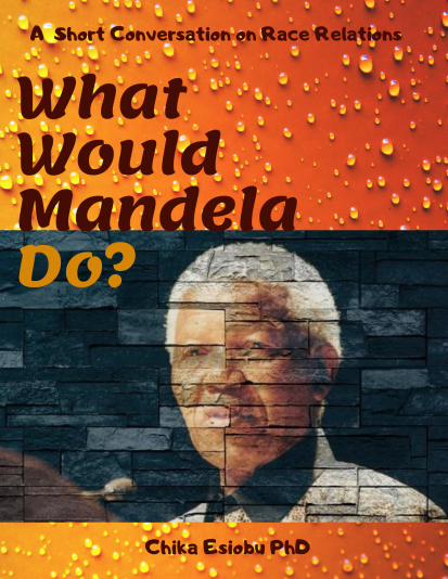 What would Mandela Do Book Front Cover